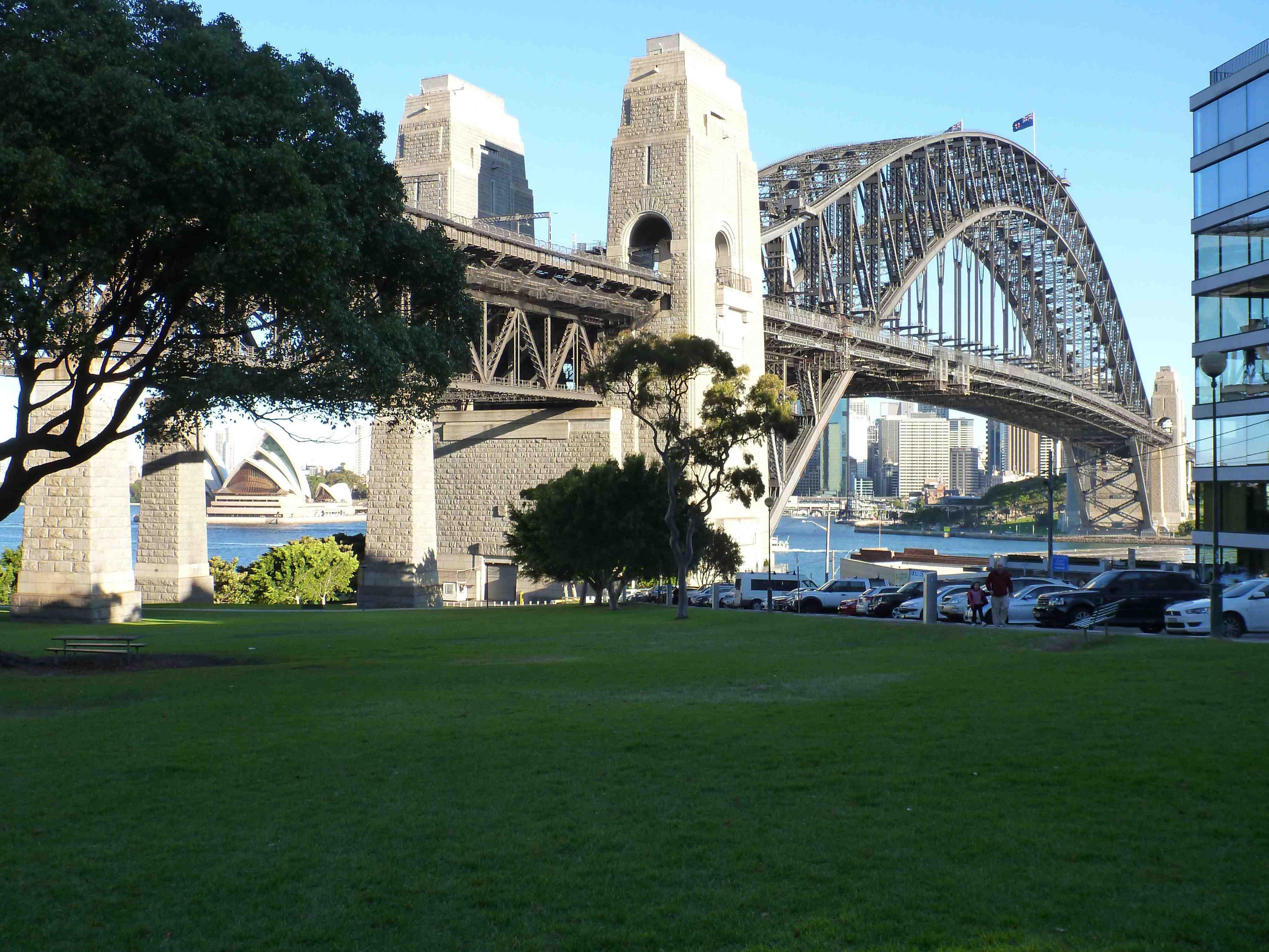 Que faire en 5 jours ou en une semaine à Sydney ?