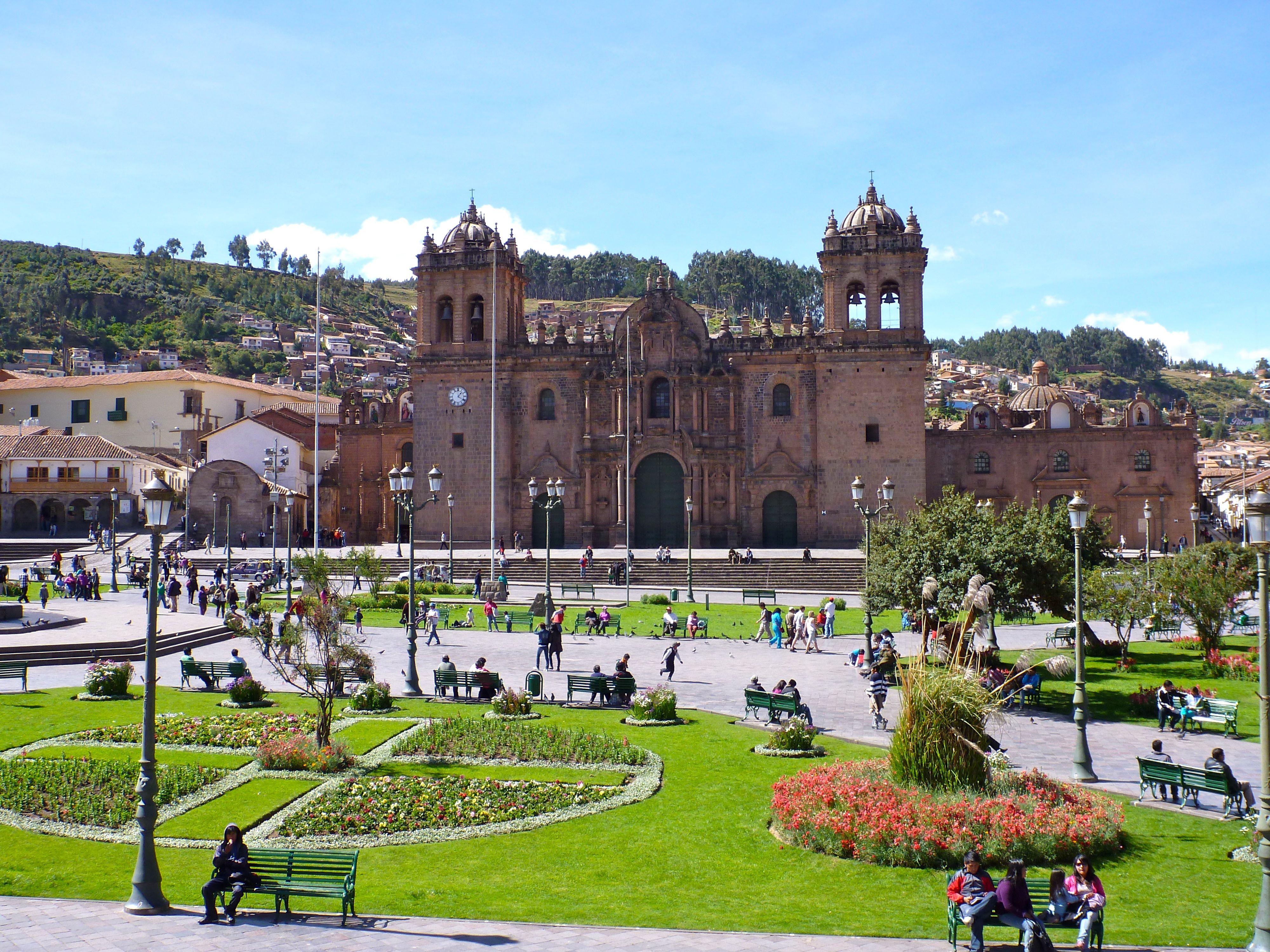 Jours 8 et 9 : derniers jours au Pérou et toujours des rencontres incroyables !