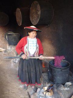 [Vidéo] Episode 1/6 : Le Pérou et la vallée sacrée