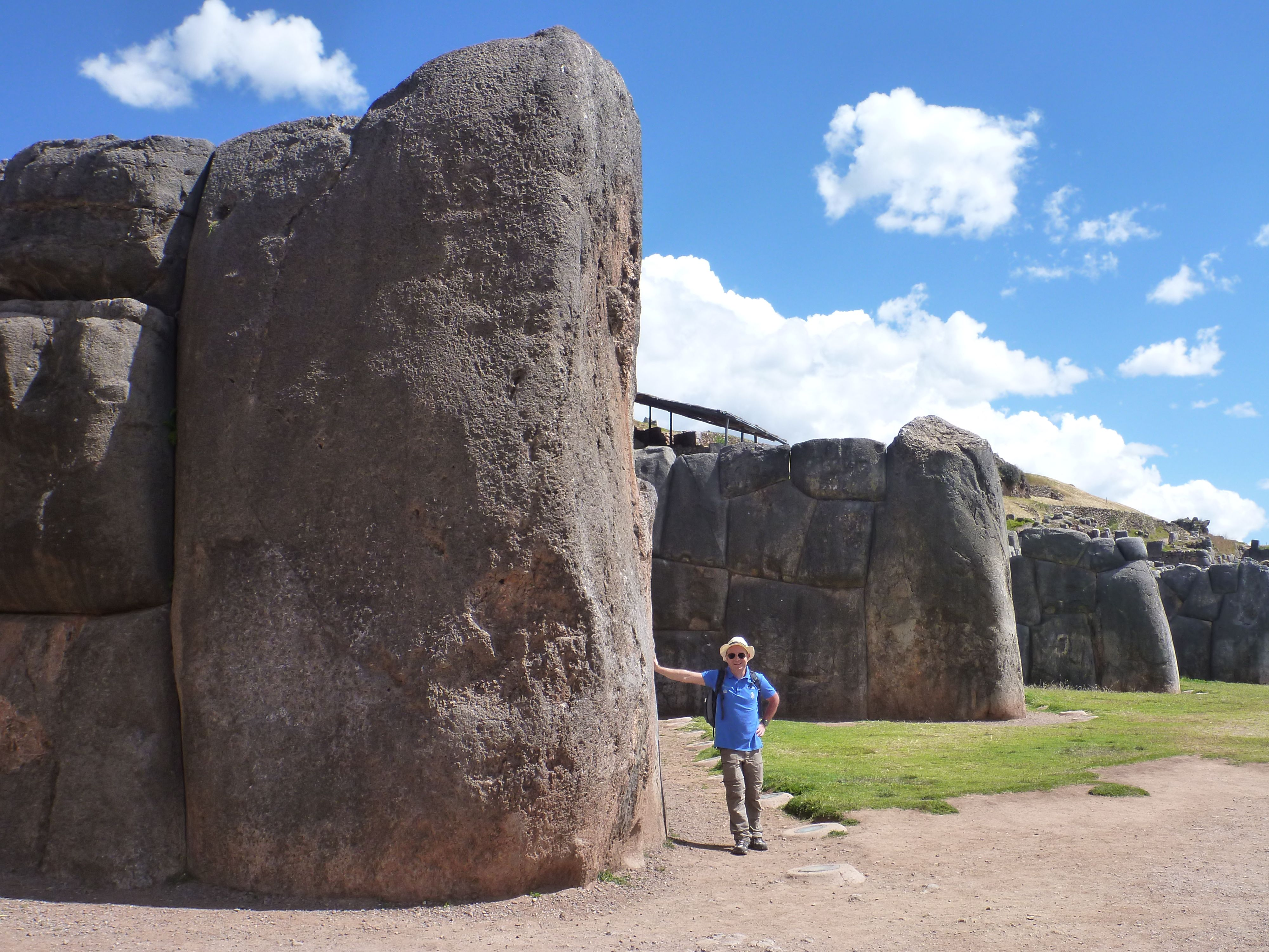 site-archeologique-des-incas - Photo