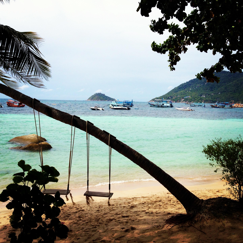 Plages et îles paradisiaques en Thaïlande, mon coup de coeur : Mu Ko Ang Thong