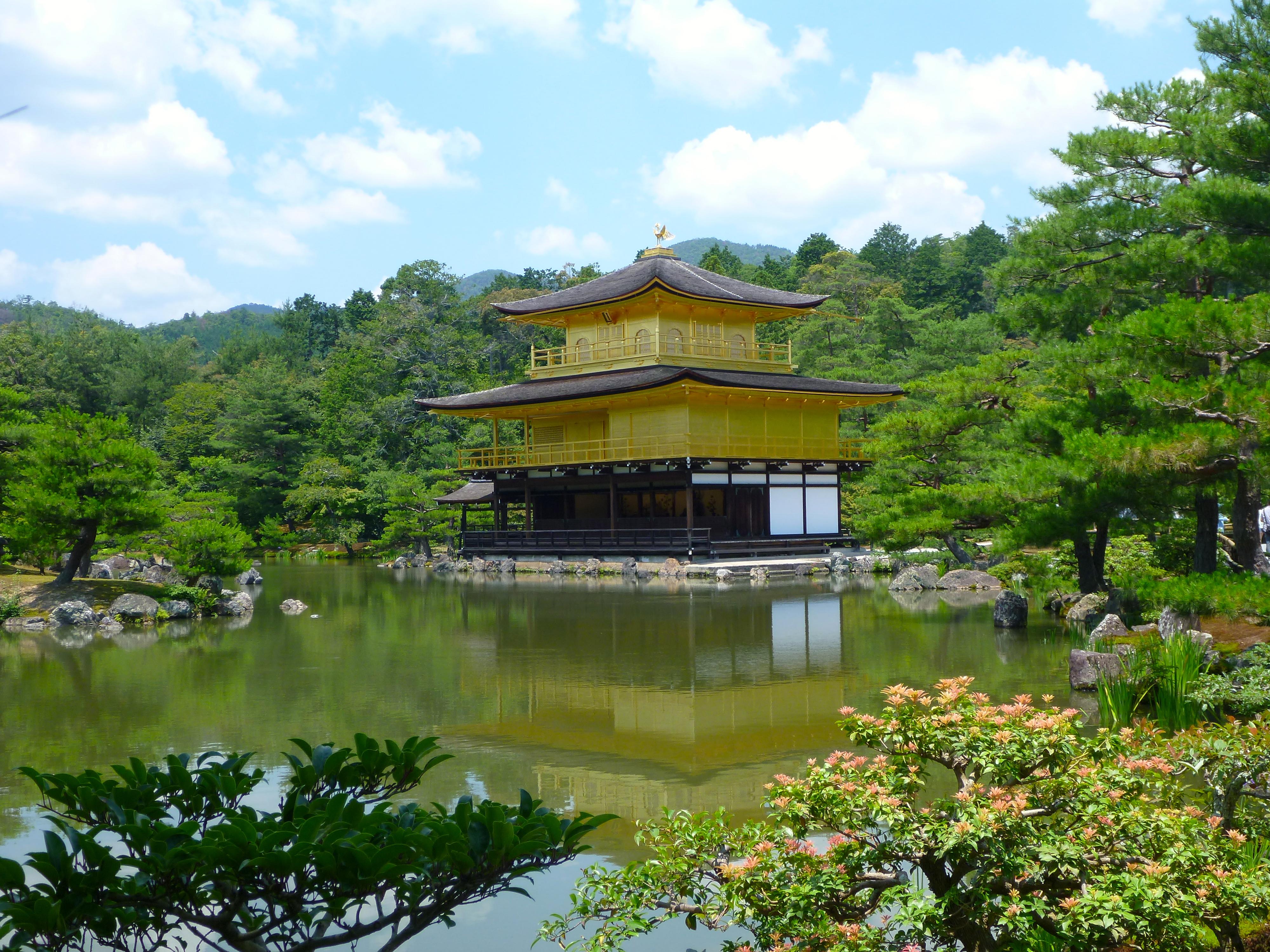 J54 : Best-of de Kyoto en une journée !