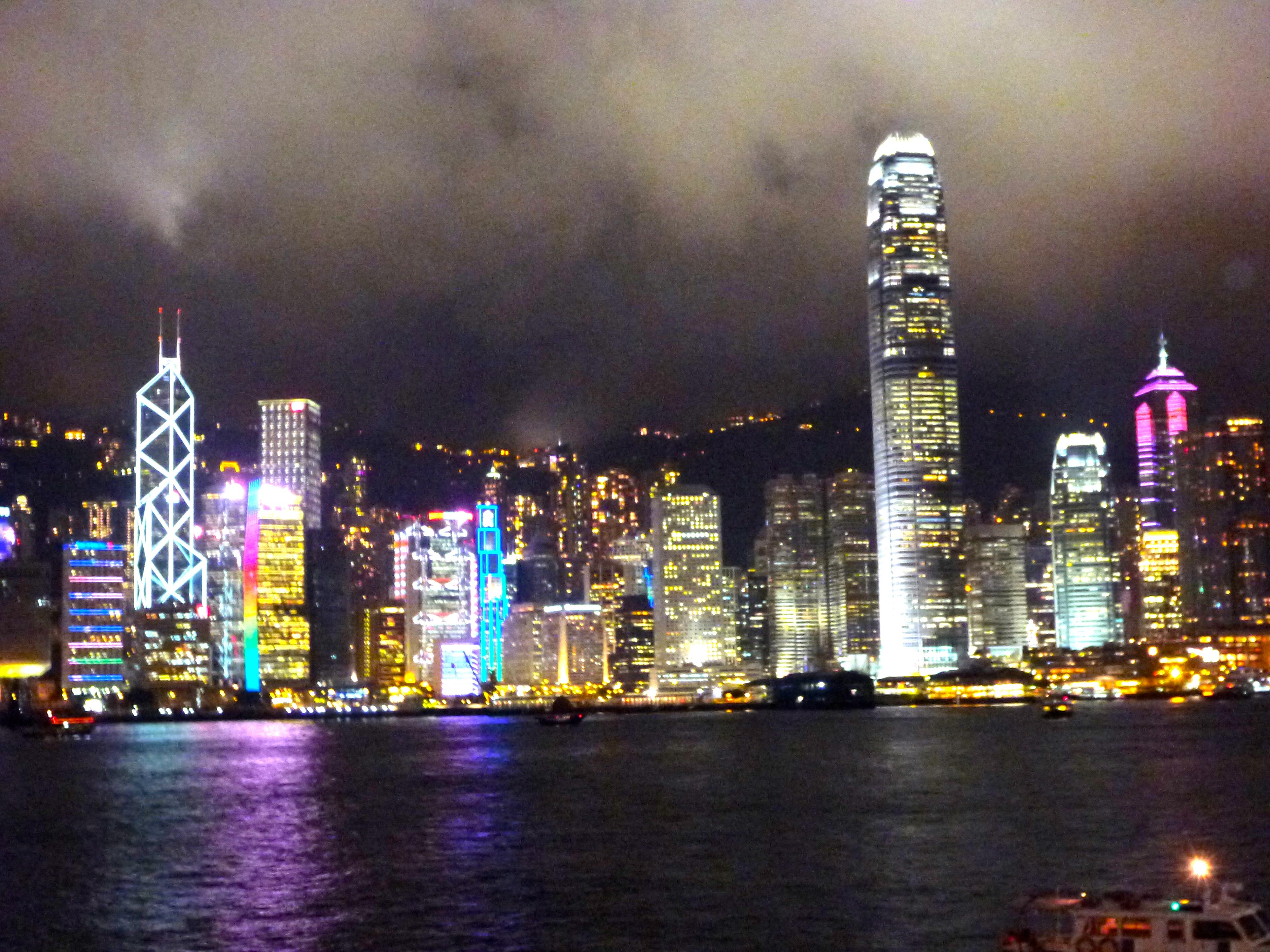 [Vidéo] Episode 6/6 : Hong Kong et le pays du soleil levant : J49 à J60