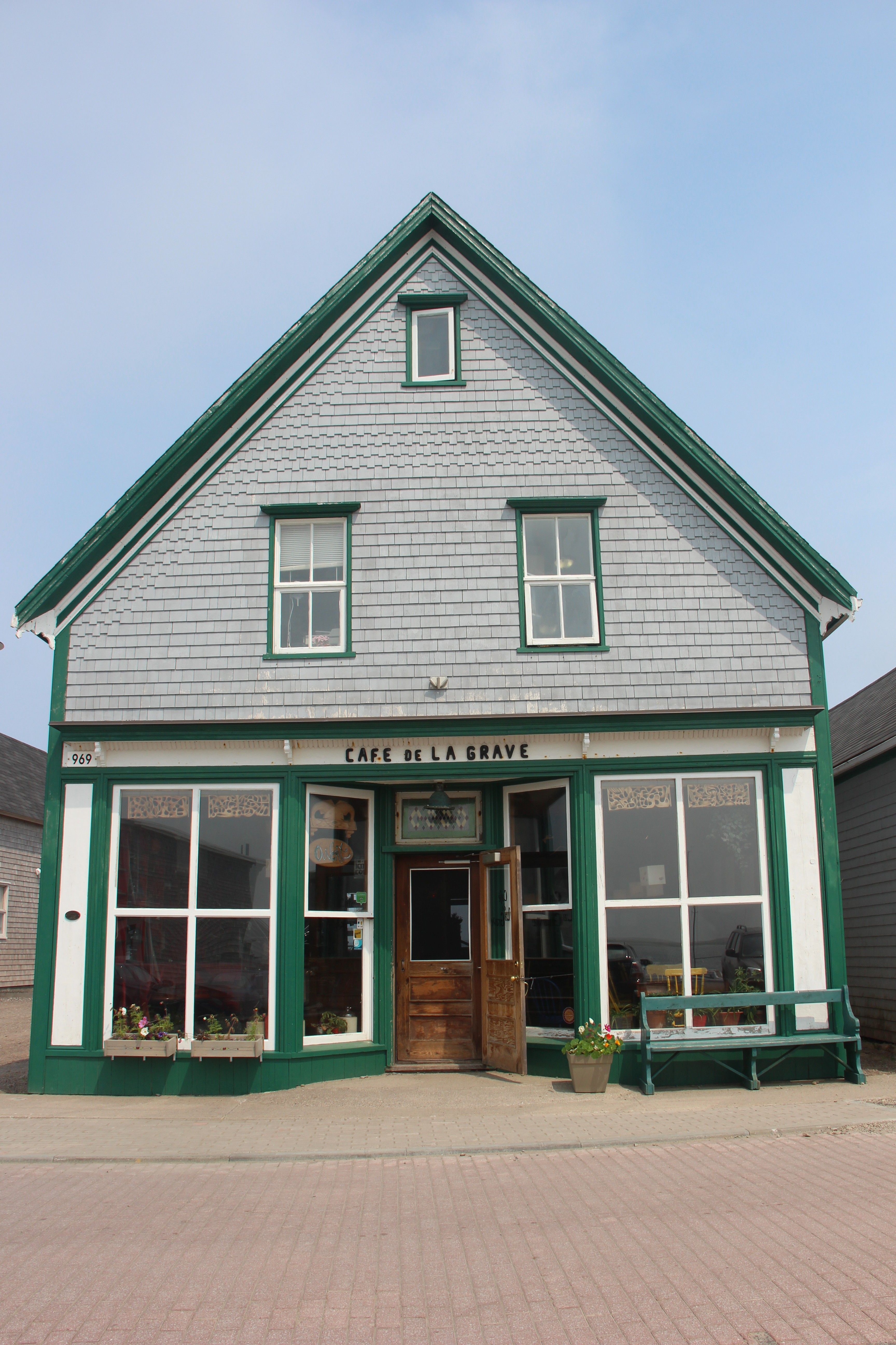 Café de la Grave