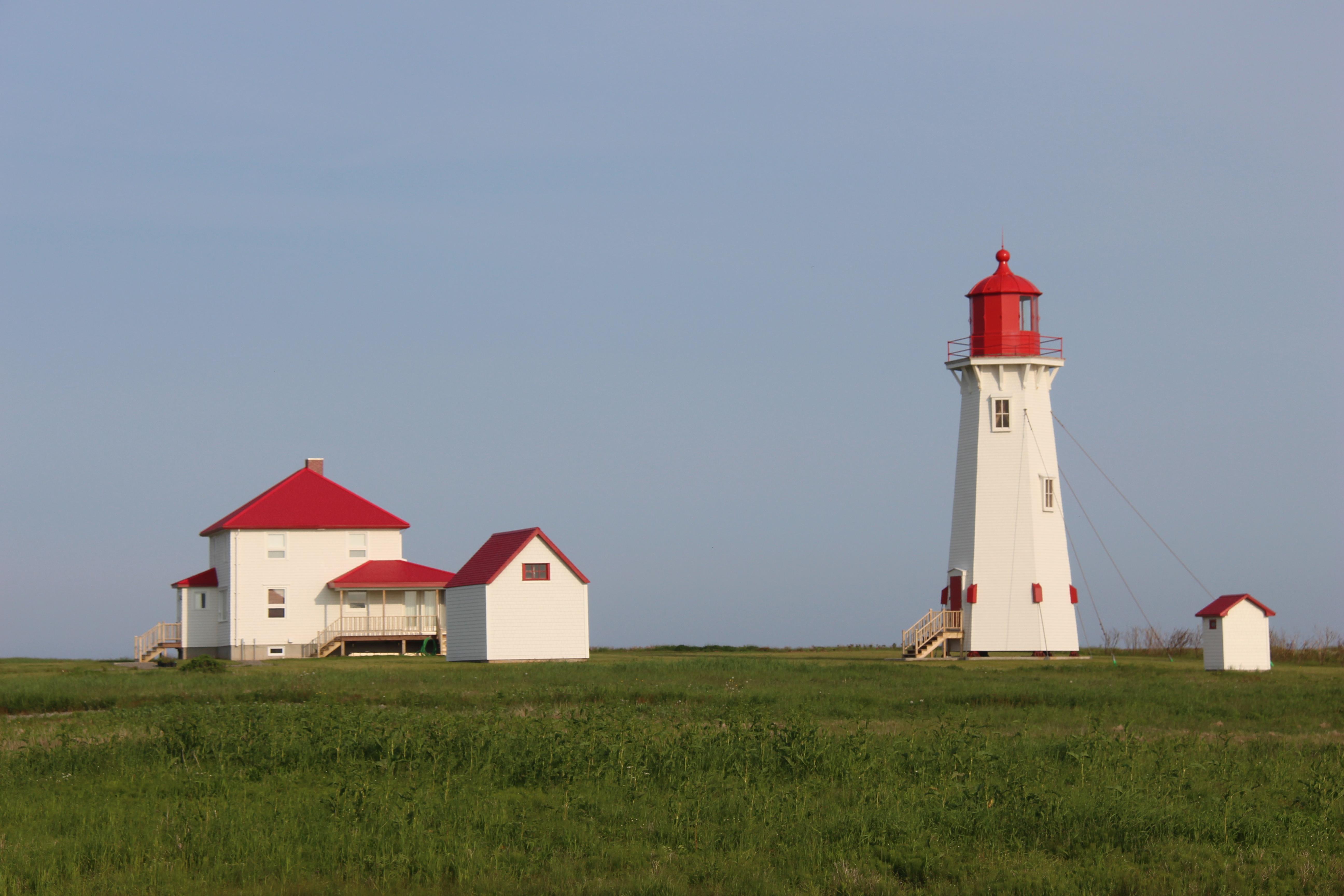 Mes 10 coups de coeur aux îles de la Madeleine au Québec !